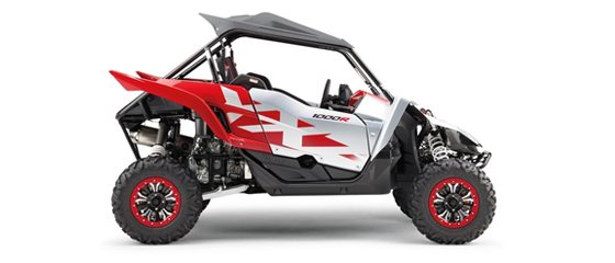 Aftermarket Accessories For Yamaha Rhino